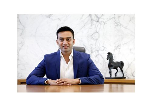 """""""Quality, Customer Experience & Trust"""", In conversation with Taral Shah, the man behind Gujarat's most progressive Real-Estate Group, 'Shivalik'"""