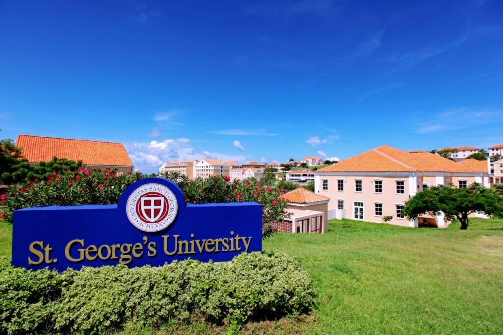 St. George's University's Indian Medical Students Secure Us Residencies