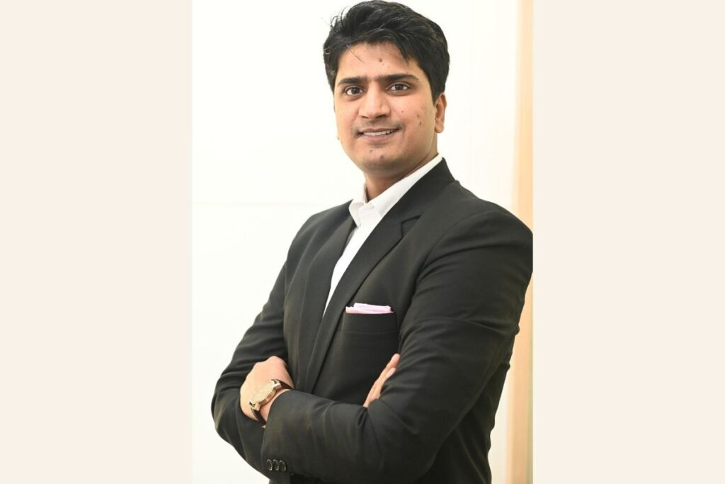 Shashank Vashishtha, Executive Director, eXp India, Studies the Indian Real Estate Market Ahead Of a Possible Third Wave